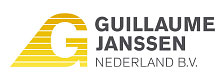 Guillaume Janssen zonwering logo