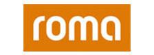 Roma zonwering logo