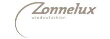 Zonnelux raamdecoratie logo