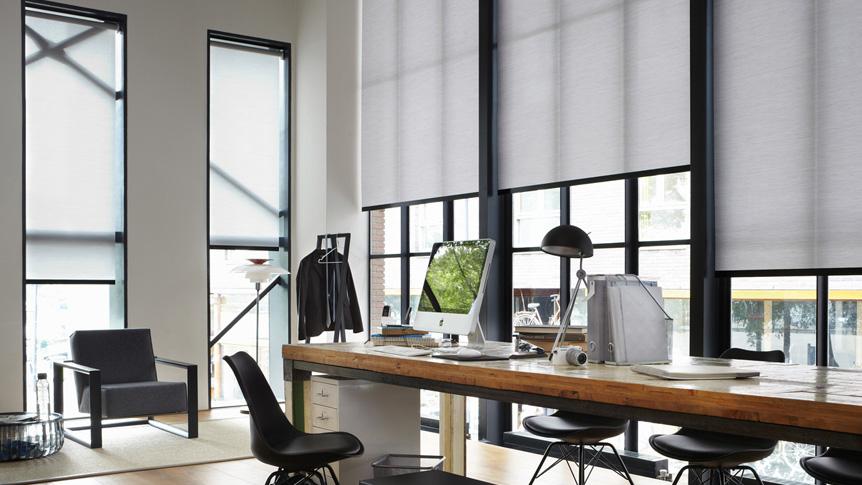 Zonwering voor uw kantoor